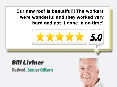 Coppell Roof Installation - Customer Review